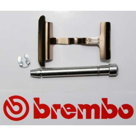 Brembo Spindle Kit for pads for Brembo calipers P32F