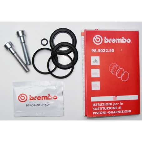 Brembo Seal Kit for Brembo calipers 05