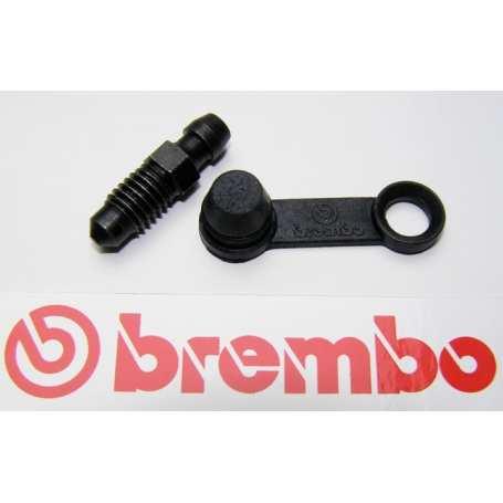 Brembo bleeding screw for master cylinder