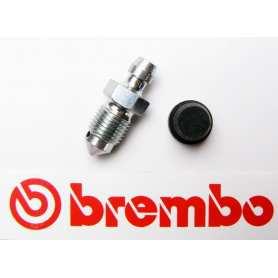 Brembo bleeding screw for Calipers