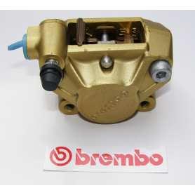 Brembo Caliper P30B. gold