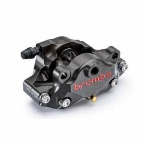 Racing Brake Caliper CNC - 2 piece P2 30. 64mm rear