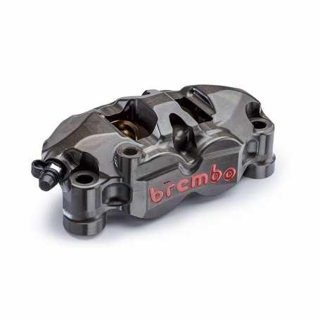 "130 mm ""Yamaha '07 - '12"" Radial Billet Caliper"