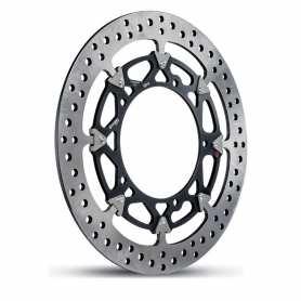 Brembo High-Performance Brake Discs Kit 208A98548