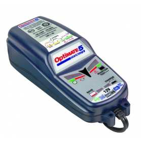 Optimate 5 Battery Charger  6-step 12V