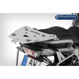 "Wunderlich ""EXTREME"" top case carrier for R 1200/1250 GS LC"