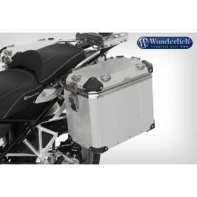 """Wunderlich """"EXTREME"""" case set - silver"""