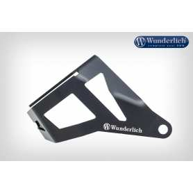 Rear brake reservoir protector R1200 GS/ADV LC