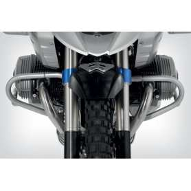 Engine protection bars. silver. R1200 GS/ADV
