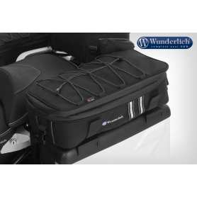 Wunderlich pannier bag »BAGPACKER II« - left - black