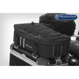 Wunderlich pannier bag »BAGPACKER II« - right - black