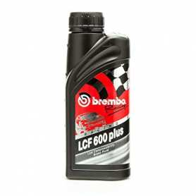 Brembo brake fluid LCF 600+ 500ml