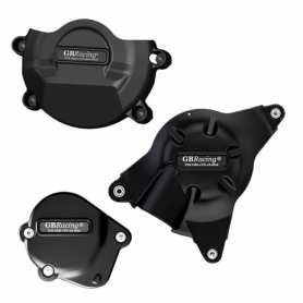 YZF-R6 RACE KIT Engine Cover Set 2006-2018