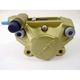 Brembo caliper P32 left gold