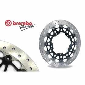 """Brembo """"MX"""" Oversized Brake Discs kit for Honda"""