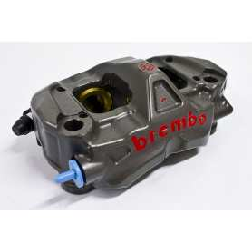 Racing Brake Caliper Brembo Monobloc P4 30/34 Endurance. 108 mm Left
