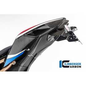 Rear Undertray BMW S 1000 RR Street 2019