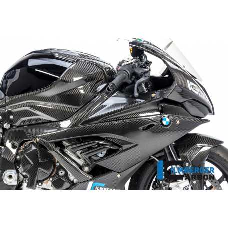 Fairing Side Panel Racing right BMW S 1000 RR Race 2019
