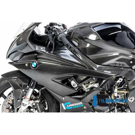 Fairing Side Panel Racing left BMW S 1000 RR Race 2019