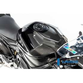 Tank Cover BMW S 1000 RR Race 2019