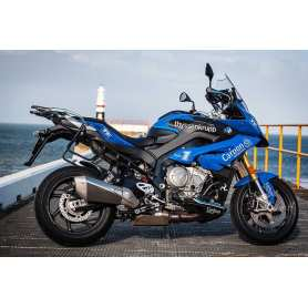 BMW S 1000 XR Style 1