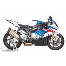 BMW HP4 / S 1000 R / S 1000 RR (to fit HP brake disc) Style 2
