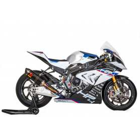 BMW HP4 Race Style 2