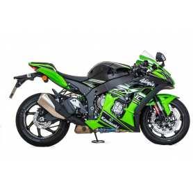 Kawasaki Ninja ZX Style 1