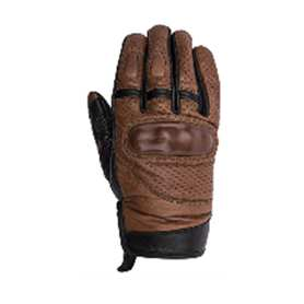 Leather Gloves Scrambler 2.0