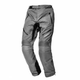 Textile Trousers Donna 2.0 Grey