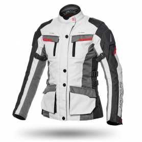 Textile Jacket Pro Touring Lady 2.0