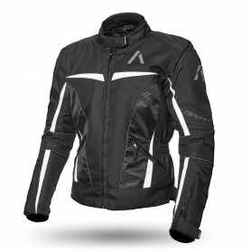 Textile Jacket Love Ride 2.0 Black