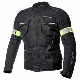 Textile Jacket Alaska 2.0