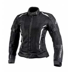 Textile jacket Meshtec Lady 2.0 Black