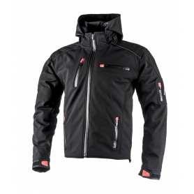 Textile Jacket Misano 2.0 Black