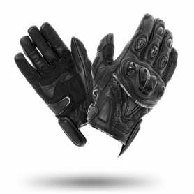 Leather Gloves Opium 2.0