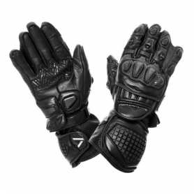 Leather Gloves Lynx