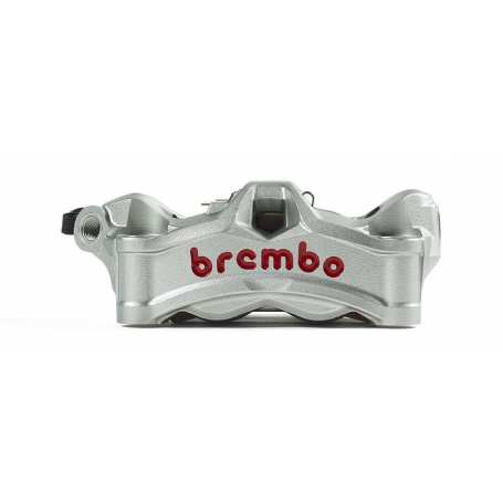 Brembo Stylema Caliper kit (Left & Right) 100mm with pads
