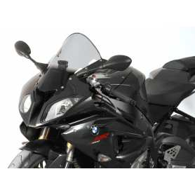 "S1000 RR /HP4 - Racing windscreen ""R"" -2014 - Smoke Grey"