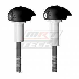 Bullet Frame Slider Set - ZXR400 L1-L9 (91-03)-RACE
