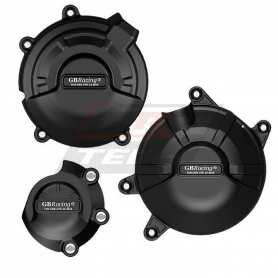 Honda CBR500R & CB500F/X Engine Cover Set 2019