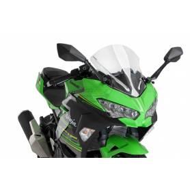 Racing Screen Kawasaki Ninja 400 18  C/Clear