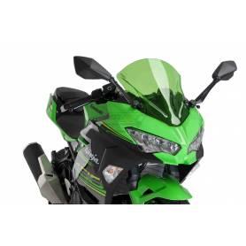 Racing Screen Kawasaki Ninja 400 18  C/Green
