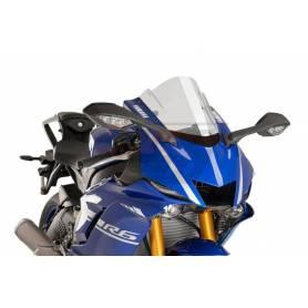 Racing Screen Yamaha Yzf-R6 17-18  C/Clear