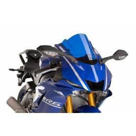 Racing Screen Yamaha Yzf-R6 17-18  C/Blue