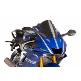 Racing Screen Yamaha Yzf-R6 17-18  C/Carbon