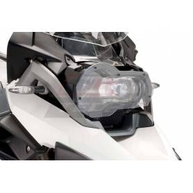 Headlight Prot.Bmw R1200Gs/Advent./Rally/Exective