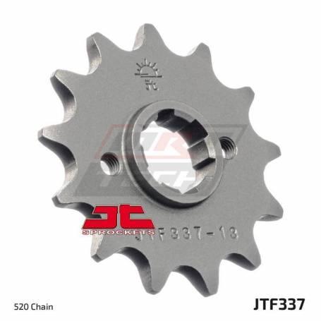 520 Front Steel Sprocket 14T for Street DUCATI Hypermotard 796 2010-2012