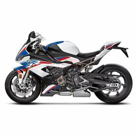 S1000RR 2020 MY M-Pack. Full Extras. DDC