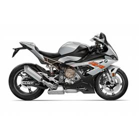 S1000RR 2020 MY Race Pack Silver. Full Extras. DDC